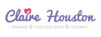 Claire Houston - Massage & Yoga for Babies & Children